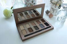 Stila In The Light Palette | http://www.makeupper.co.nz