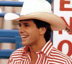 <3 One of the greats...his life was cut short, but he achieved the highest glory in rodeo...the buckle of a World Champion <3 Lane Frost