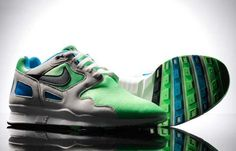 low priced 9abe5 faf8d The Nike Air Flow Old vs New Brings Back the Classic Air Flow Shoe