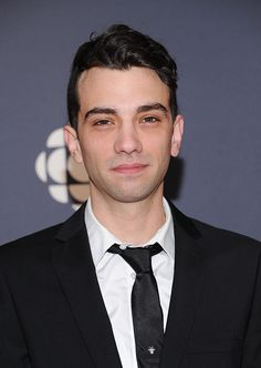 Canadian Screen Awards on March 2016 at the Sony Centre for the Performing Arts in Toronto Ontario, Canada Jonathan Adams, Jay Baruchel, Ya Novels, Performing Arts, Ontario, Toronto, Sony, Centre, Awards