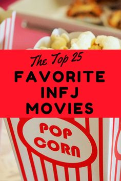 Which movies do INFJs really love? Find out what they voted for! #INFJ #MBTI