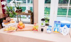 Home & Family - Tips & Products - Sophie Uliano's Homemade Mouthwash | Hallmark Channel