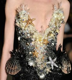 The Blonds S/S 2013 Runway Details