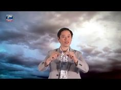 15 Year-Old Secular Jewish Boy Nathan's Vision of WWIII on Blood Moon: Gog Magog Future of Israel - YouTube ~ Excellent sermon!