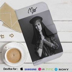 Mo Kamikaze Cover Leather Wallet iPhone 4/4S 5S/C 6/6S Plus 7| Samsung Galaxy S4…