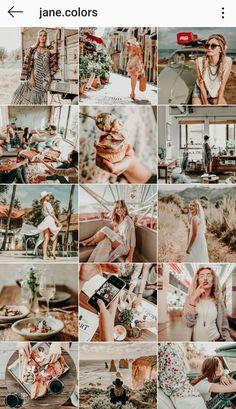 Instagram Photo Editing, Gif Instagram, Photo Editing Vsco, Lightroom Effects, Lightroom Presets, Free Photo Filters, Best Instagram Feeds, Overlays, Warm