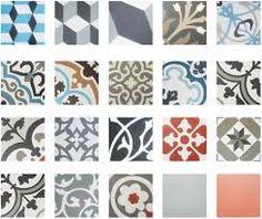 """Résultat de recherche d'images pour """"salle de bain en pierre et carreaux de ciment"""""""