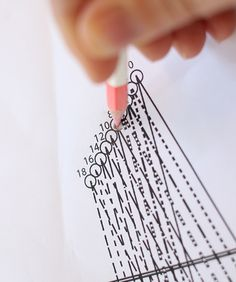 How to mark and sew darts quickly
