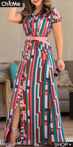Style fashion muslim maxi dresses 49 Ideas for 2019 Dress Outfits, Casual Dresses, Fashion Dresses, Maxi Dresses, Hijab Casual, Maxi Shirt Dress, Dress Skirt, Maxi Shirts, Mode Kimono