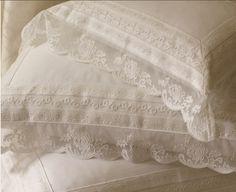 Enxoval lindíssimo da Ralph Lauren Home | Casamenteiras