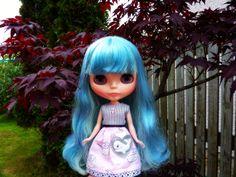 Melusine Lorelei in the Garden Elsa, Disney Characters, Fictional Characters, Disney Princess, Garden, Art, Art Background, Garten, Lawn And Garden