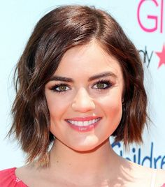 All the products used to create this summer-ready look, inside! via @byrdiebeauty Lucy Hale