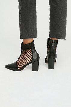 f6de42c9b75d Slide View 3  Rosemary Heel Boot Heel Boot