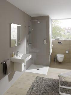 LAUFEN Bathroom pro s family bath