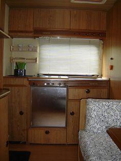 Caravana jazzero decoracion caravanas y furgonetas for Como pintar mi casa por dentro