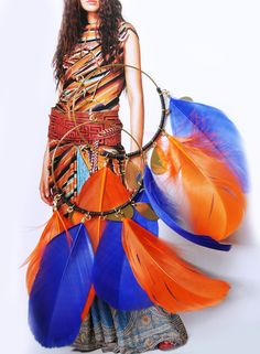 WE LOVE THIS TREND! http://www.musthave.de/trends/very-hippie.html