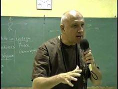 Você é você mesmo? Palestra com Laércio Fonseca