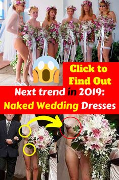 Next trend in Naked Wedding Dresses Perfect Wedding, Dream Wedding, Next Trends, Millie Mackintosh, Wedding Dress Patterns, Laser Cut Acrylic, Grace Loves Lace, White Wedding Dresses, Body Painting