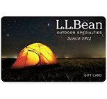 Night Tent E-Mail Gift Card