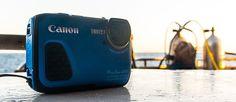 ОБЗОР: #Результаты теста в реальных условиях компактной фотокамеры для глубоких погружений читаем на photodzen.com #Canon   #D30   #camera   #review   #фотокамера   #обзор   #photodzen