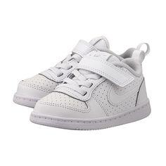 753212b7ade Τα παπούτσια Nike Court Borough Low (TDV) για αγόρια νηπιακής ηλικίας  προσφέρουν σταθερή εφαρμογή και στήριξη, ενώ έχουν γραμμή χαμηλού προφίλ με  κλασική ...