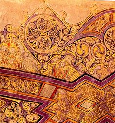 Celtic Book of Kells by Avi_Abrams, via Flickr