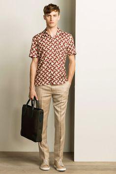 Gieves Hawkes Spring Summer 2016 Primavera Verano #Menswear #Trends #Tendencias #Moda Hombre - London Collections MEN - F.Y!