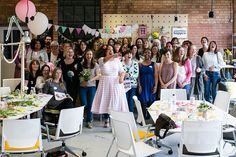 The Make it Sewcial Meet up part 2... capturing the magic – Such an amazing day with this creative community