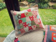 Bliss pillow | Flickr - Photo Sharing!