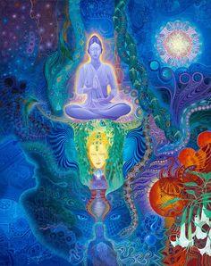 Subliminal Healing  Anderson Debernardi