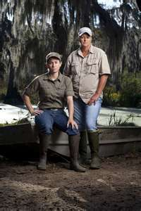 Swamp People