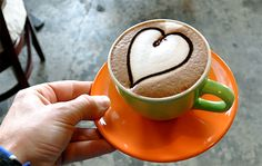 Love Coffee #coffee, #hearts, #cream, https://facebook.com/apps/application.php?id=106186096099420