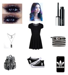 """Untitled #211"" by errianna-thomas ❤ liked on Polyvore"