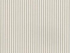 Perennials Fabrics Camp Wannagetaway: Ticking Stripe - Dove