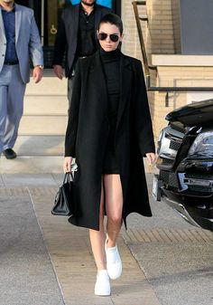 Kendall Jenner's style file best outfits fashion   Fashion, Trends, Beauty Tips & Celebrity Style Magazine   ELLE UK