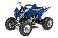 250 Yamaha Raptor