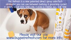 visit www.buypetrefresh.com today