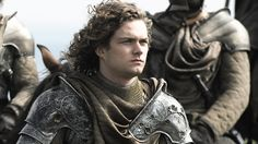 """Aren't you jealous how rich we are?"" - Lord Loras of House Tyrell"