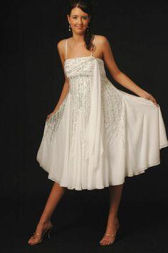 wedding dress pregnant