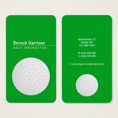 Golf business card template golf course superintendent manager golf business card template golf course superintendent manager pinterest card templates and golf colourmoves