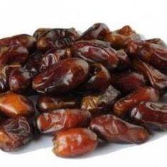 A datolya nem gyógyszer, annál sokkal többet ér! Iranian Cuisine, Fresh Dates, Health Eating, Dried Fruit, Jaba, Fresh Vegetables, Vitamins, Paleo, Food And Drink