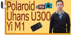 видео -https://www.youtube.com/watch?v=SO_uapacnwA  Yi M1 Canary Flex   Yi M1 первая беззеркальная полноценная камера от сяоми , Canary Flex автомномная камера наблюдения , Polaroid Snap Touch с сенсорным дисплеем, Uhans U300 новый флагман 28 сентября 2016