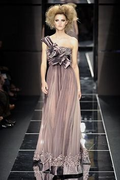 FALL 2008 COUTURE Elie Saab COLLECTION