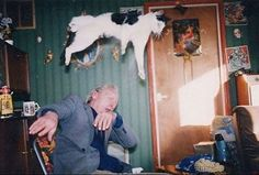 Lecciones de intimidad: Ray es una risa, de Richard Billingham (http://numerof.org/rays-a-laugh-de-richard-billingham/).