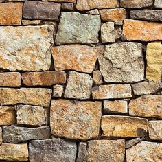 Mountain View Croatia Stonewall x Wallpaper Roll Union Rustic Brick Wall Wallpaper, Stone Wallpaper, Wallpaper Panels, Print Wallpaper, Wallpaper Roll, Water Swirl, Stone Masonry, Tile Panels, Botanical Wallpaper