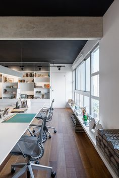 Atelier de Fotografia em SP / Stuchi & Leite