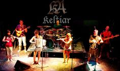 Keltiar Aldea. Cultur 2013 Concert, Events
