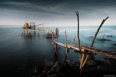 """© Blende, Andreas Bobanac, Leben am #Meer, Thema: """"Der Teufel steckt im Detail"""" #Fotowettbewerb"""