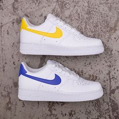 new arrival 02343 bca05 Nike Wmns Air Force 1 ´07