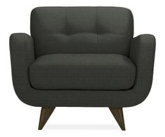 Anson Chair - Chairs - Living - Room & Board